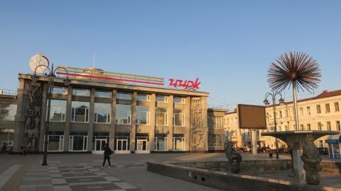 Похолодание уверенно занимает позиции в Саратовской области
