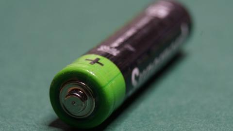 Саратовские школьники сдали батарейки ради окружающей среды