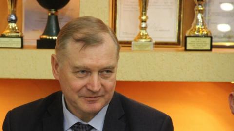 Управление ОБЖ регионального Правительства осталось без главы