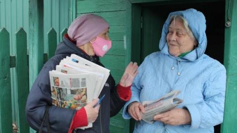 Сроки выплаты пенсий клиентам Почты России в Саратовской области не изменились