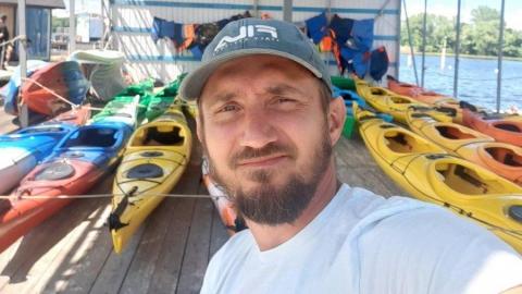 Виталий Лещев: Экотуризм является особой формой расслабления и отдыха