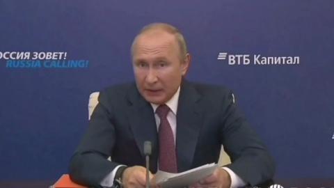 Измерен уровень бедности в России. Владимир Путин остался «недоволен»