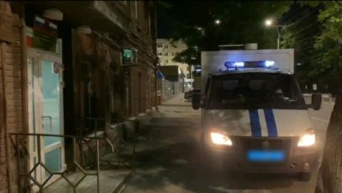 Стражи порядка избили подвыпивших гостей Саратова, а потом потребовали четыре тысячи