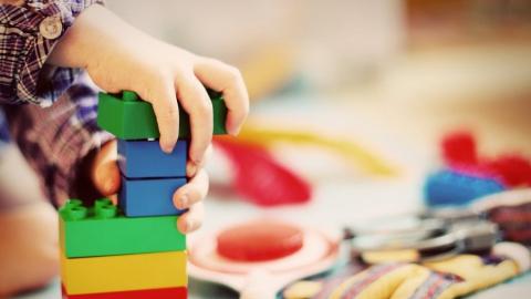 В 48 детских садах Саратовской области был обнаружен коронавирус