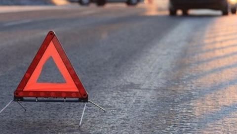 Пятилетний ребенок пострадал в ДТП у села Подгорное