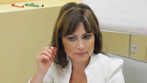 Юлия Швакова уволилась с поста министра экономического развития Саратовской области