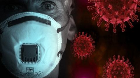 Молодой мужчина и женщина средних лет не пережили коронавирус