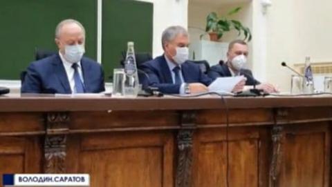 70 процентов медиков болеют, глава Росздравнадзора под угрозой увольнения, машины чиновников хотят отдать врачам