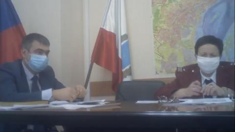 610 жителей Саратовской области переносят коронавирус в тяжелой форме