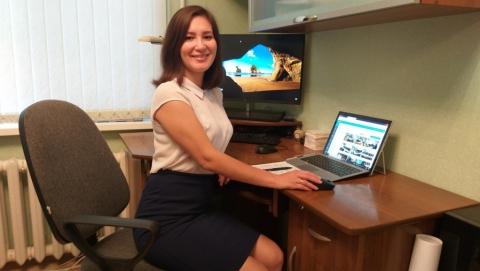 Специалист Балаковской АЭС отмечена специальной наградой на WorldSkills Hi-Tech