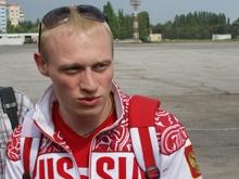 Илья Захаров стал чемпионом Европы