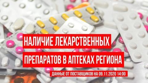 Опубликованы последние данные по лекарствам в саратовских аптеках