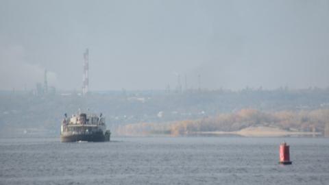 Минприроды не нашло загрязнений воды и воздуха в Саратовской области