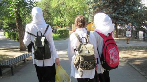 Российским мусульманам запретили браки с иноверцами. В Поволжье пока без изменений