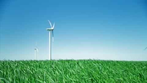 Сбер минимизирует энергопотребление и финансирует проекты возобновляемой энергетики
