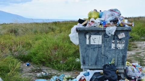 Саратовская область получит дополнительные средства на вывоз бытовых отходов