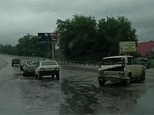 Около Навашина разбились 4 автомобиля