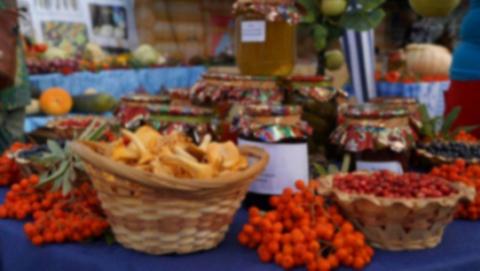 Ярмарки выходного дня вновь пройдут в Саратове