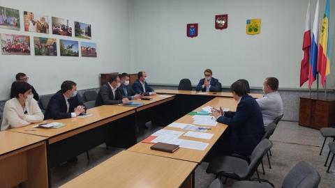 Регоператор проведет совместные рейды с администрацией Балашовского района по выявлению уклонистов от заключения договора