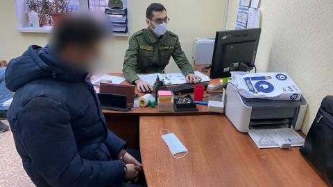 Предполагаемый убийца юной саратовчанки скрывался от органов в Аткарском районе