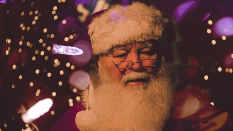 Дети рискуют остаться без встречи с Дедом Морозом из-за коронавируса