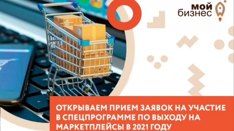 Для саратовских предпринимателей открывается прием заявок на участие в спецпрограмме по выходу на маркетплейсы в 2021 году