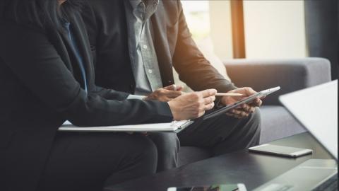 Сбер представил SberQ — уникальный HR-инструмент для оценки руководителей высшего звена
