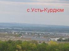 В Усть-Курдюме убит дачник