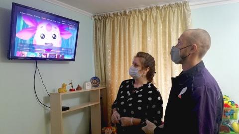 Саратовская область: к жителям частного сектора Вольска пришел высокоскоростной интернет от «Ростелекома»
