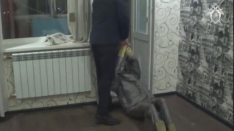 Убийца 22-летней саратовчанки прятался от полиции в шкафу | ВИДЕО 18+