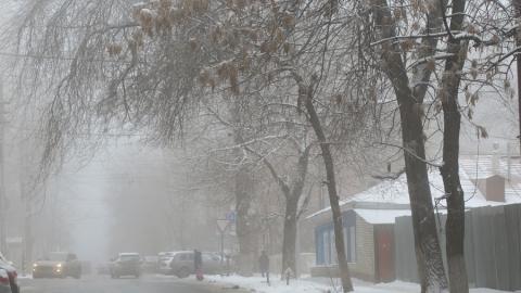 Саратовцев ждет сильный снегопад. МЧС предупреждает об опасности