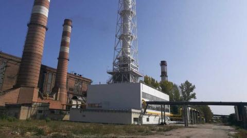 Саратовская ТЭЦ-2 отмечает 65-летний юбилей