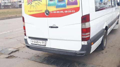Два транспортных маршрута продлили в Саратове