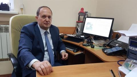 Андрей Шульдяков: При проектировании новой инфекционной больницы учитывались все необходимые требования