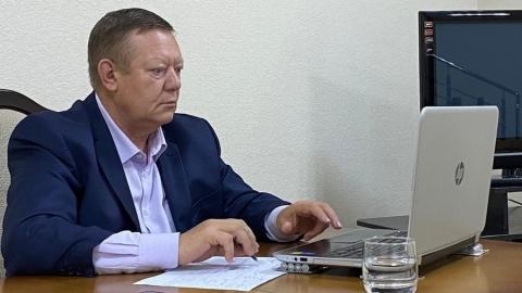 Панков: Буду помогать в решении проблем, чтобы повысить качество медпомощи жителям районов