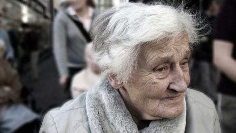 Саратовские пенсионеры увольняются с работы