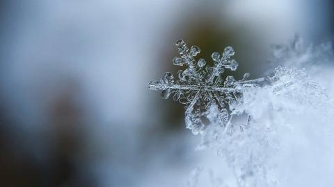 Дождь и снег обрушатся на Саратов