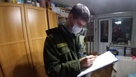 Четырехлетняя девочка и ее мать жестоко убиты на улице Чернышевского | 18+