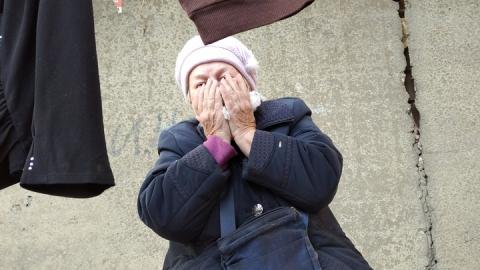 В Саратовской области стало меньше пенсионеров