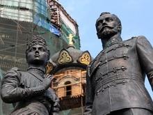 Прокопенко благосклонно принял идею установить памятник Николаю II