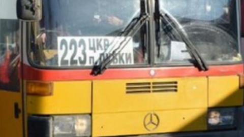 В Саратове с 1 декабря изменится расписание автобусных маршрутов