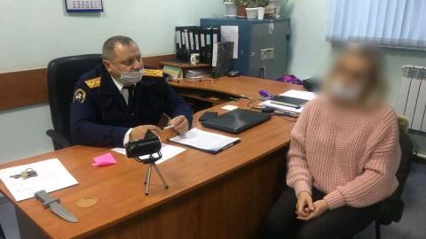 Убийца женщины и ребенка сняла с карты жертвы 70 тысяч рублей