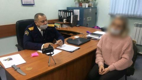 Подозреваемая в убийстве саратовчанки и ее четырехлетней дочери заключена под стражу | 18+