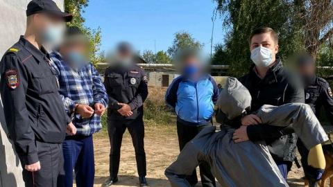 Житель Маркса заключен под стражу за убийство соседа