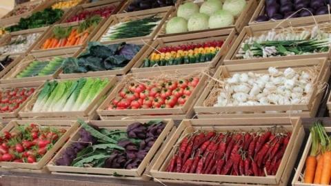 Ярмарки «выходного дня» пройдут в субботу на рынках Саратова