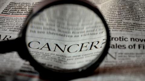 Обнаружен новый симптом рака у мужчин