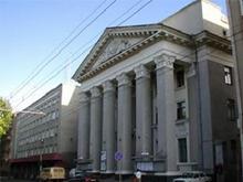 Комитет капстроительства проверил, как идет восстановление филармонии