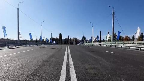 С завтрашнего дня по Трофимовскому мосту вновь пойдет троллейбус «пятерка»