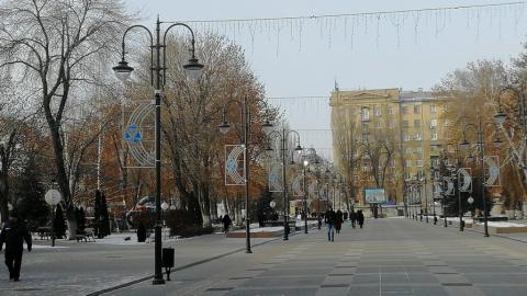«Ростелеком» обеспечил цифровыми сервисами площадь Кирова в Саратове