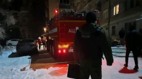 29-летний житель Вольска погиб из-за неисправной проводки